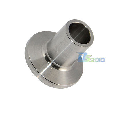 "OD 1/2"" Ferrule 25.4MM 1"" Sanitary Weld on Ferrule Fit Tri Clamp 1/2"" SS 304 Hot"