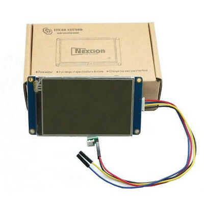 1138608 3.5 Inch 480X320 Nextion Nx4832T035 Hmi Tft Lcd Touch Display Module Res