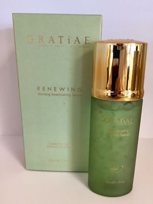 Gratiae - Renewing Morning Reactivating Serum