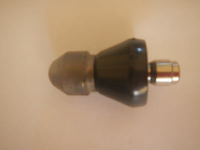 Drain Cleaner Jetter High Pressure Cleaner Pipe Plumbing Jetta Nozzles  Head