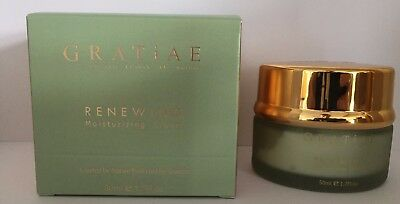 Gratiae - RENEWING  MOISTURISING CREAM
