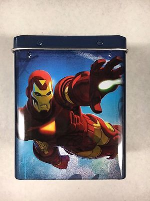 Vs System - Avengers *tin* deckbox