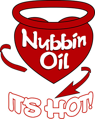 Nubbin Oil - The Adult Massage Oil They Tried To Ban Is Back. Now In 3 Strengths