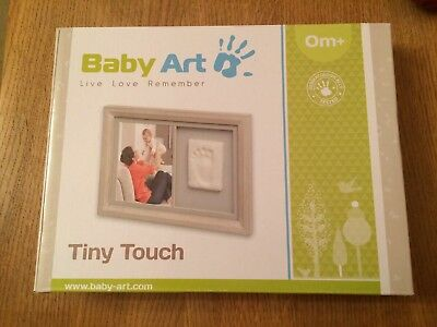 New Baby Art Tiny Touch Stormy