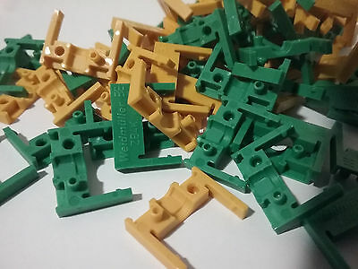 Weidmuller Terminal Cable Tension Clamp Busbar 0475460000 , K 4 GG ZB4 , 30 Pcs.
