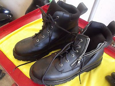 river road mens motorcycle boots