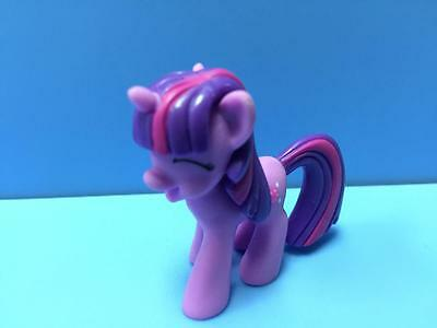 (5M214) MY LITTLE PONY Friendship Is Magic 2 inch Loose figure as the picture
