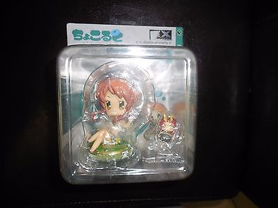 Chocolte Z X Zillions of enemy X Chitose Aoba Anime Figure New