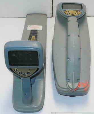 RadioDetection Locator RD4000 Receiver & RD4000T10 Transmitter