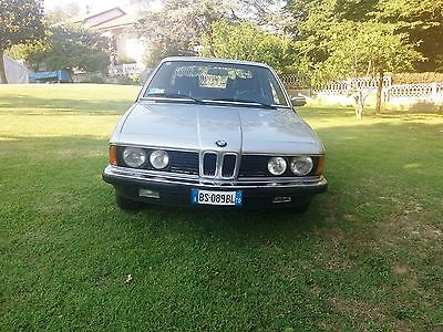 Bmw 730 E23 Carburatori Con Gpl