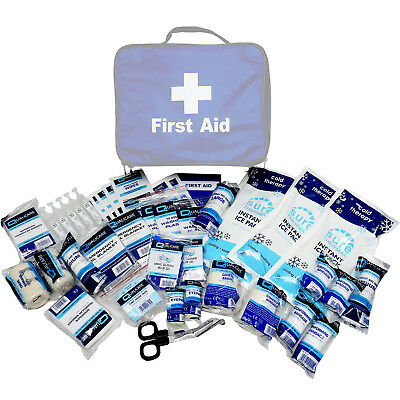 Qualicare Childrens Kids Junior Sports Day School First Aid Kit - Refill Only