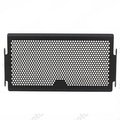 1185693 Motorcycle Radiator Grille Guard Cover For Yamaha Fz07 Mt07 2014 2015 20