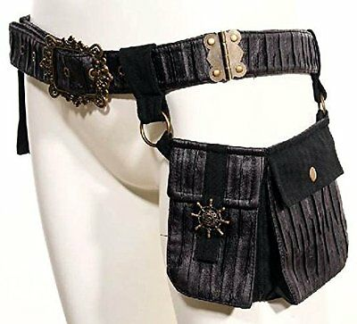 Steampunk Belt – Selection of Colours
