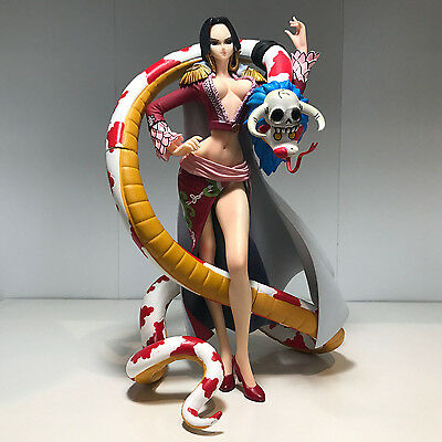 1270 Japan Anime Manga One Piece Sexy Girl Boa Hancock Figure