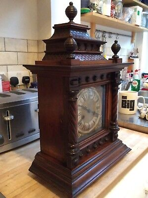 Large Bracket Clock