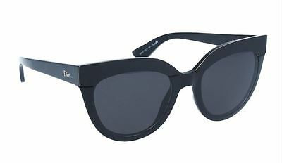 GENUINE Christian DIOR Soft 2 Replacement Sunglasses Lenses - Grey