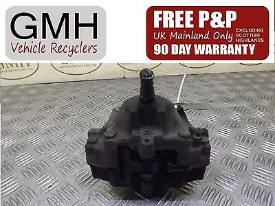 Mercedes Clk 3.2 Petrol Right Driver Offside Rear Brake Caliper (Abs) 1997-2002¿