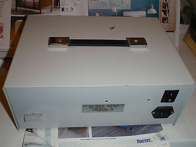 Toyota Expert 850 ESP Embroidery Machine DC Power Box