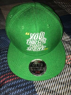 """You Thirsty Please Grab A Sprite""  Baseball Cap"