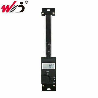 100 mm Vertical Linear Digital Scale LCD Display Inch Metric Caliper Scale Tool