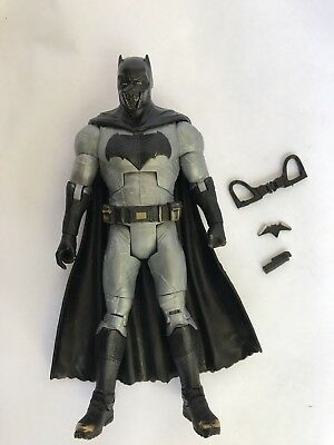 Dc Multiverse Suicide Squad Batman Figure Loose
