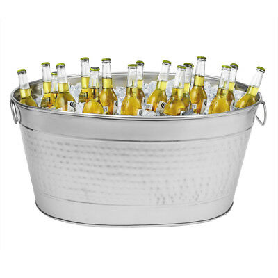 NEW Peter's Stainless Steel Large Party Tub