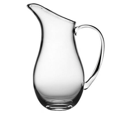 NEW Nambe Moderne Pitcher