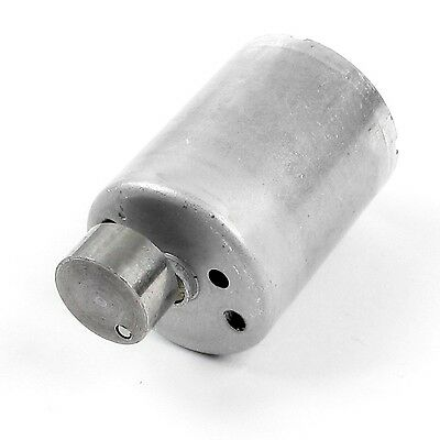 Electric Toy 8300RPM Output Speed DC 12V Vibration Motor