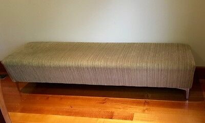 Dare Gallery Upholstered Bench Seat