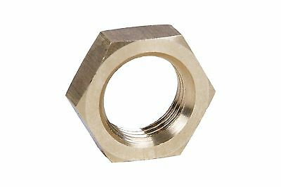Metallic Fitting Locking Nut 16X15