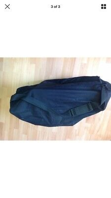 Bugaboo Bee Transport Bag Ideal For Traveling With Your Bugaboo New