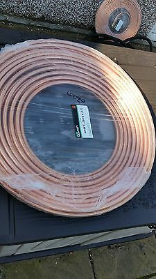 copper pipe air conditioning