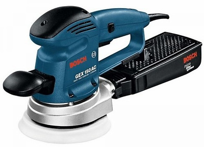 bosch gex 150 ac gex 150 turbo gex 125 150 sander replacement 150mm base pad. Black Bedroom Furniture Sets. Home Design Ideas