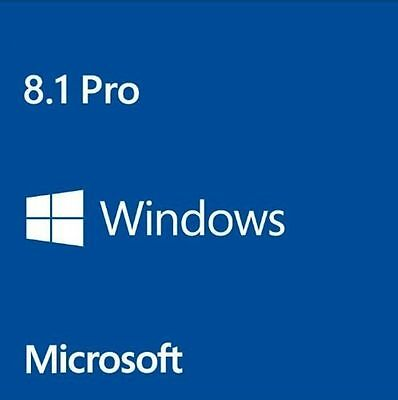 Microsoft Windows 8.1 Pro 32/64 Key ESD Multilanguage Original License Key