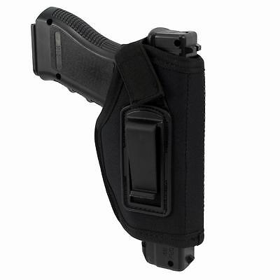 Concealed Belt Holster IWB Holster for All Compact Subcompact Pistols aua