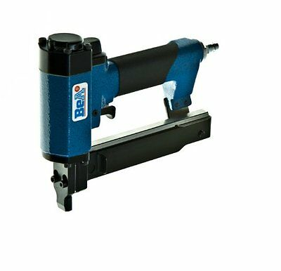 BeA 90/32-611 18-Gauge Stapler for 90 Series Staples with 1/4-Inch Crown and ...