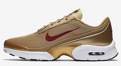 Nike AIR MAX JEWELL SE WOMEN'S SHOE Metallic Gold/Black/White-US 7, 7.5,8 Or 8.5