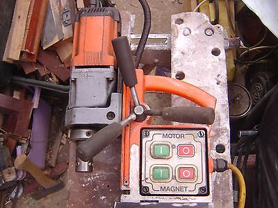 Alfra Rotabroach Magnetic mag Drill