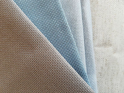Zweigart 16ct Aida cross stitch fabric, various colours and sizes