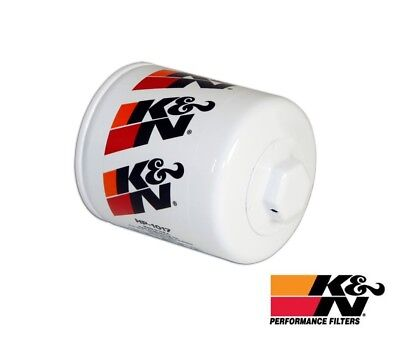 KN HP-2007 - K&N Wrench Off OIL FILTER