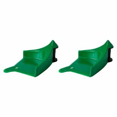 HOSE-EEZ - Tire Jam Eliminator 2 Pack Green - Detail Guardz