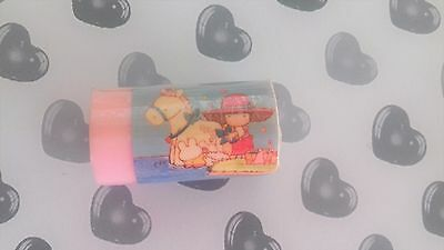 Eraser Gomme Collection Tiny Candy Victoria Fancy Japan Vintage 80s