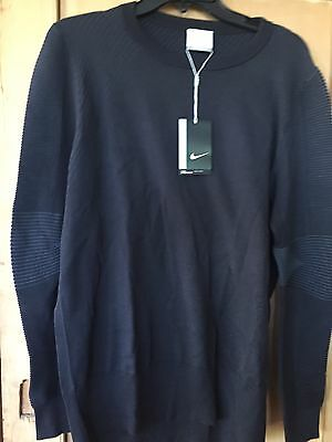 NEW Nike Ladies Golf Pullover Sweater Size XL retails $150