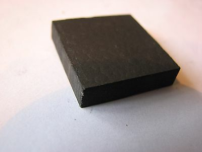 "Pyrolytic Graphite Block Roughly 1"" X 1"" X <1/4"""