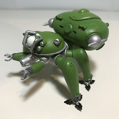 1298 Japan Anime Ghost In The Shell Stand Alone Complex Tachikoma Mini Figure