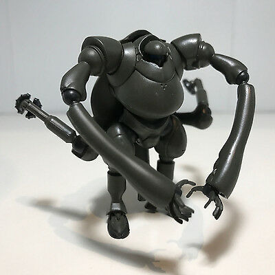 1300 Japan Anime Ghost In The Shell Stand Alone Complex Tachikoma Mini Figure