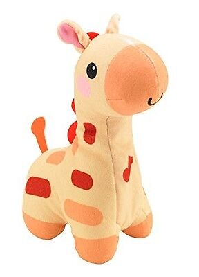 Fisher-Price Peluches Et Doudous Ma Girafe C?line