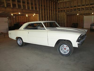 1967 Chevrolet Nova  1967 chevy 11 nova hot rod,rat rod,street rod,project car