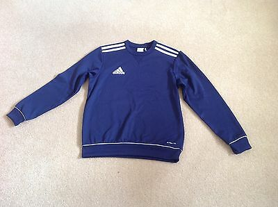 Boys Size 14 Adidas Jumper - Like New Condition