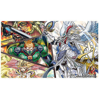 FREE SHIPPING Custom Yugioh Playmat Master Peace True Draco Playmat TeamSamurai